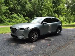 what company makes mazda redesigned mazda cx 9 makes the 7 seat crossover look good wtop