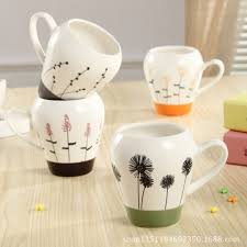 decorated coffee mugs good home design modern in decorated coffee