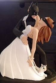 batman wedding topper wedding cake topper batman photo top 10 batman wedding cake