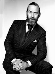 prince michael kent and that famous huge tie knot