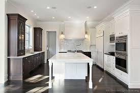 two color kitchen cabinet ideas two tone cabinets design ideas memsaheb net