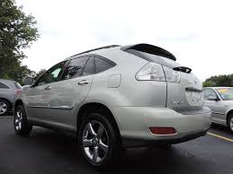 2008 used lexus hybrid suv sale 2006 used lexus rx 330 suv awd at conway imports serving