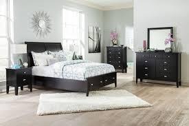 set chambre set de chambre king noir idées décoration intérieure farik us