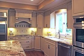 renovated kitchen ideas warm home design