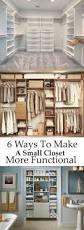articles with small closet ideas diy tag tiny closet organization