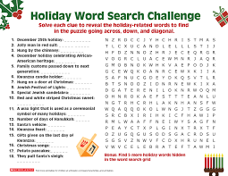 Challenge Dictionary A Word Search Puzzle With Your Child Parents