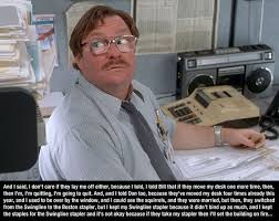 Milton Office Space Meme - office space quotes new best 25 office space movie ideas on