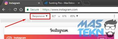 cara membuat instagram baru di komputer cara upload foto video di instagram lewat pc laptop terbaru