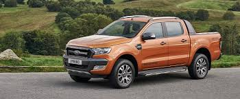 ford ranger image 2019 ford ranger what to expect from the u s spec model