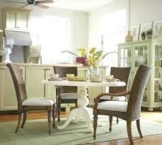 coastal living resort dining table coastal living dining room