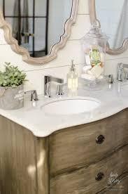 farmhouse small bathroom ideas style modern sink old best