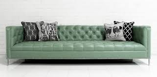 Modern Faux Leather Sofa Modern Faux Leather Sofa Home Inspiration