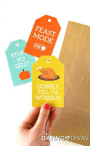 diy thanksgiving leftover bags the dating divas