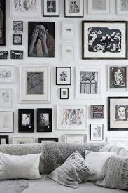 how to hang a stunning gallery wall the chriselle factor