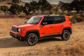 new jeep renegade 2017 jeep renegade pricing for sale edmunds