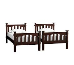 Split Bunk Beds Kendall Bunk Bed Pottery Barn