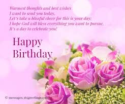 Happy Birthday Wishes Happy Birthday Wishes And Messages 365greetings Com