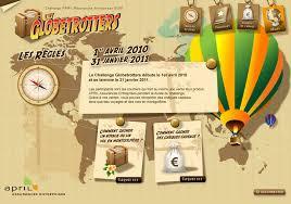 Challenge Commercial Challenge Globetrotters I Et Ii Pemaco Agence De Communication