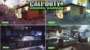 Cod4 Maps Call Of Duty 4 Modern Warfare Remastered Review U2013 Carib Gamers