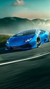 Lamborghini Huracan Blue - iphone 5 vehicles lamborghini huracan wallpaper id 613643