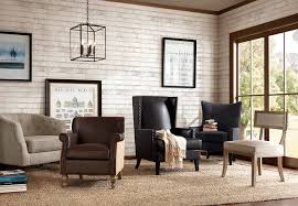 Leather Accent Chairs For Living Room Living Room Ideas Living Room Accent Chair Black Adorable