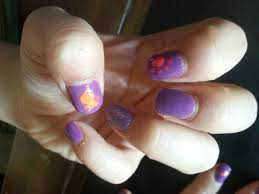 nail saloon parties laseretched stamping plates water marbling