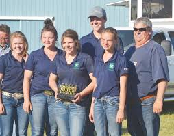 c a si e social youth recognized at 4 h and sale
