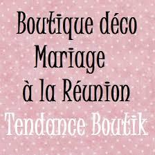 magasin de decoration de mariage boutique de decoration de mariage ile de la reunion tendance boutik