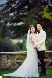 wedding dress song hong kong song actor jason chan at buxted park