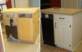 how to paint cabinets that are already stained atd painting cabinet painting and staining