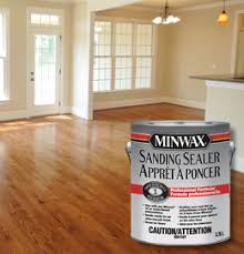 minwax professional formula sanding sealer preparation