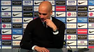 manchester city news pep guardiola issues orders to players ahead
