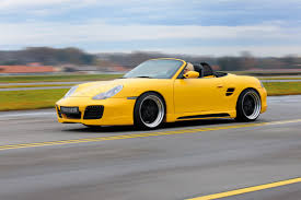 modified porsche boxster boxster 986 2 5 boxer 24v 204 hp