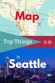 Hop On Hop Off Seattle Map by Get 20 Maps Route Ideas On Pinterest Without Signing Up