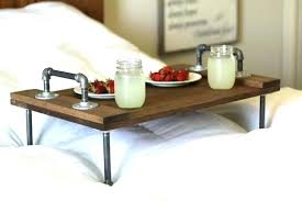 bed bath and beyond tv tray tables tv trays for bed wooden trays wooden coffee tables lap tray