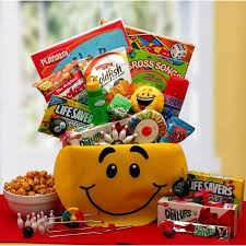 gift basket themes theme gift baskets personalized milestone birthday kremp