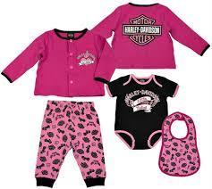 toddler motocross gear harley davidson girls u0027