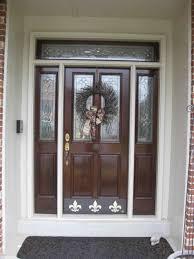 Exterior Door Kick Plate Brass Door Kick Plate Home Design Ideas And Pictures