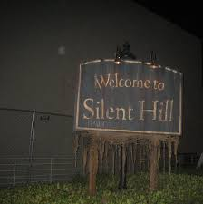 welcome to silent hill silent hill pinterest silent hill