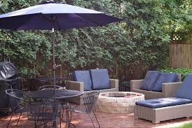 decorating ideas for outdoor spaces home with keki