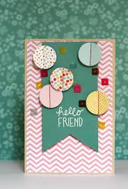147 best cards circles images on pinterest cards cardmaking