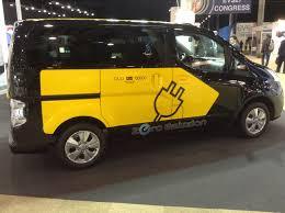 nissan van nissan electric van now offers 7 seats cleantechnica