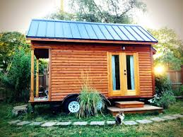 Cost Of A Copper Roof by How Much A Tiny House Really Costs Business Insider