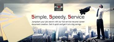Resume Blast Service Professional Resumes By Professional Resume Writers
