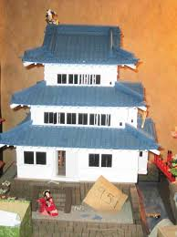 Japanese Castle Floor Plan Empty Mansions The No 1 Bestselling Biography Of Reclusive