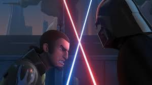 Seeking Trailer Ita Wars Rebels Season 2 Trailer The Empire Seeks And Destroys