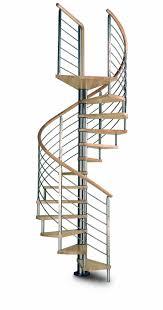 interior interactive home interior staircase design with spiral