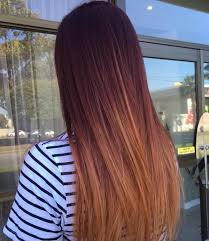 hombre style hair color for 46 year old women 75 strikingly beautiful ombre hairstyles with pictures