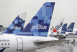 jetblue completes its rollout of fly fi with free high speed wi