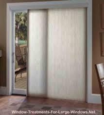 Fabric Blinds For Sliding Doors 16 Best Windows Images On Pinterest Sliding Door Shades Blinds